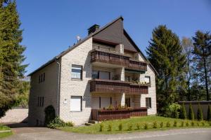 Wohnung, D-59955 Winterberg-Züschen, Kaufpreis: 75.000,00 €