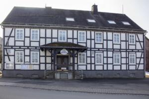 Einfamilienhaus, D-59955 Winterberg-Grönebach, Kaufpreis: 220.000,00 €